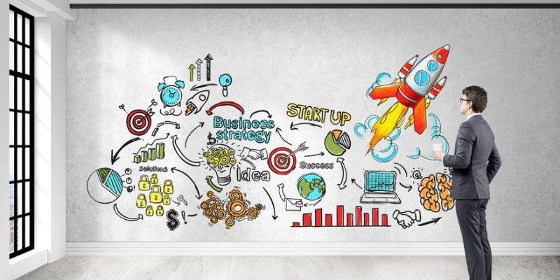 5 Tips Cara Membuat Perusahaan Startup Anda Sukses