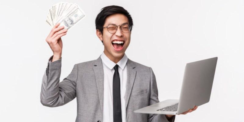 5 Cara Benar-benar Menghasilkan Uang dengan Situs Web