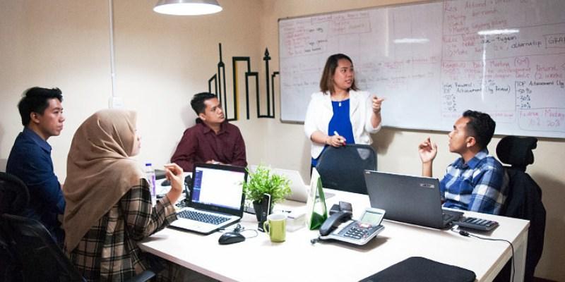 Cara Teratas untuk Meningkatkan Efisiensi Karyawan