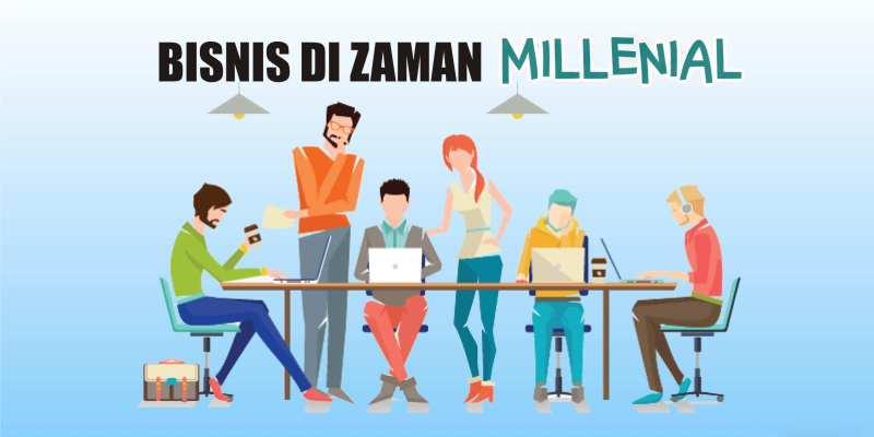 5 Peluang Bisnis Menjanjikan Bagi Generasi Milenial